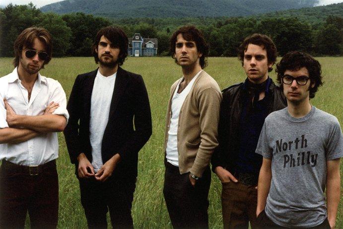 The Thrills - I Came All This Way Lyrics | MetroLyrics