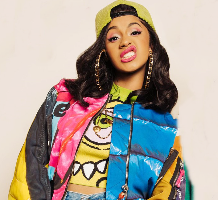 Cardi B - Money Lyrics | MetroLyrics