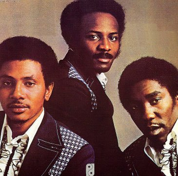 The O'Jays - Love Train Lyrics | MetroLyrics