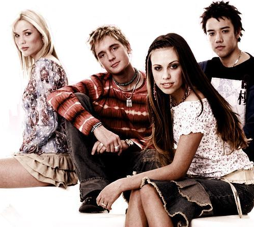 hhA*Teens - artist photos