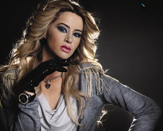 Dafina Zeqiri Lyrics  ...