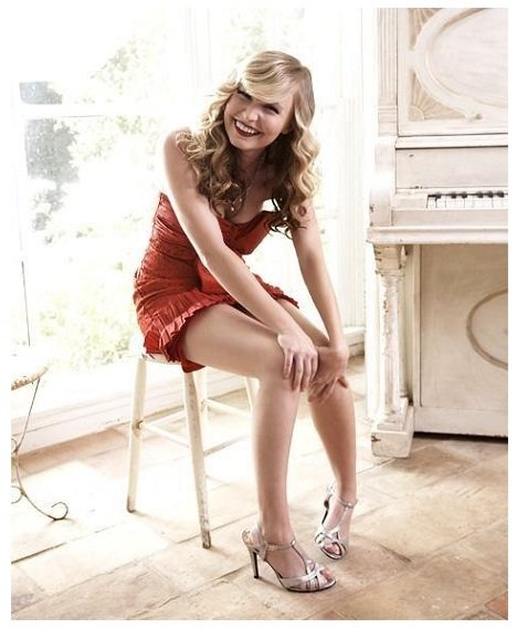 Lindsey Haun Pictures ... Taylor Swift Songs