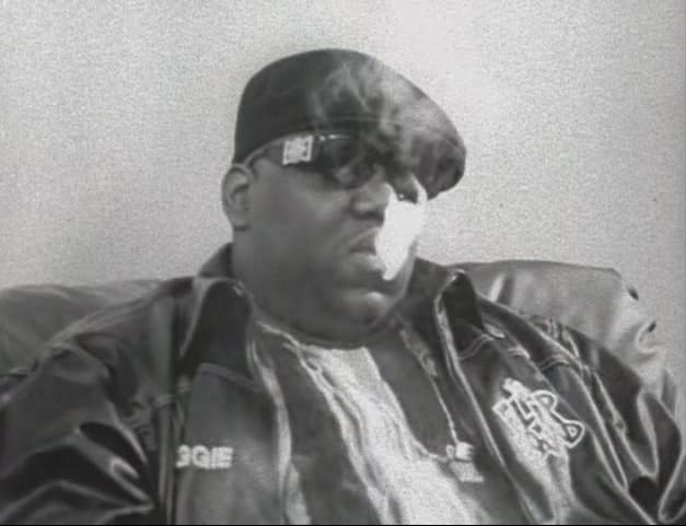 The Notorious B.I.G. – Mumbling & Whispering Lyrics ...