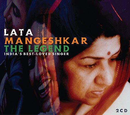 hhLata Mangeshkar - artist photos
