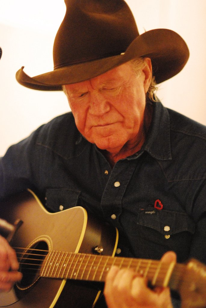 BILLY JOE SHAVER - LIVE FOREVER LYRICS