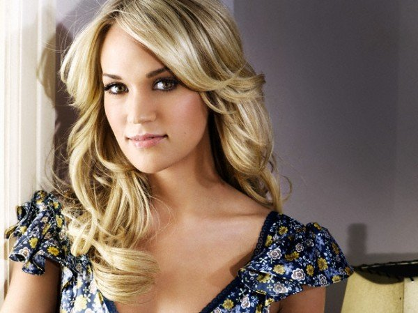 Carrie underwood news metrolyrics