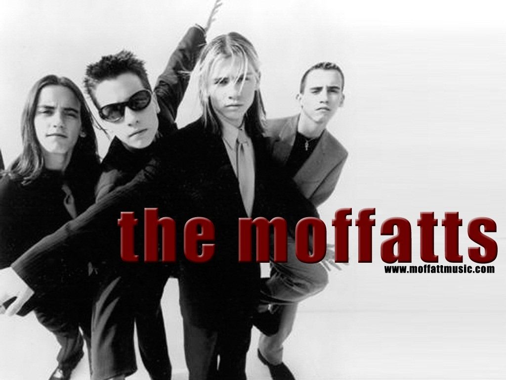 The Moffatts Lyrics, Music, News and Biography | MetroLyrics