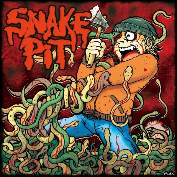 snakepit-porno