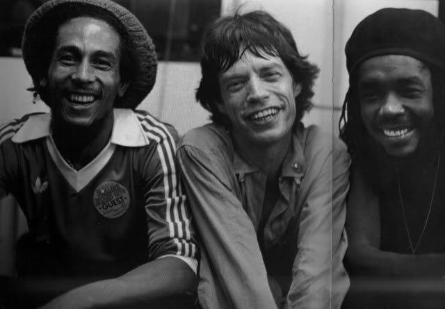 Bob Marley - Bad Boys Lyrics | MetroLyrics