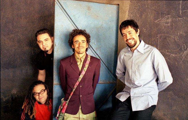 LETRA ESTA VEZ (ENGLISH LYRICS) - Café Tacuba - musica.com