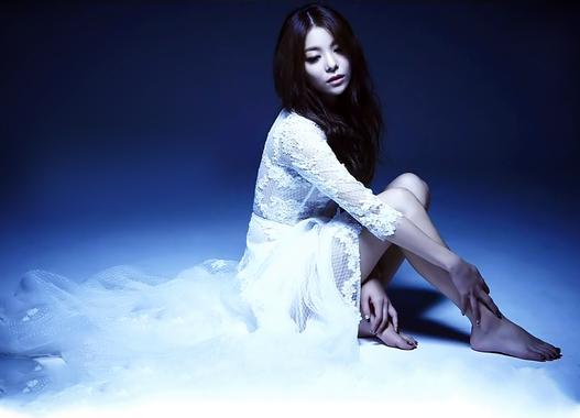 Ailee heaven lyrics metrolyrics hhailee artist photos stopboris Image collections