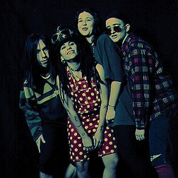 4 NON BLONDES HEY, HEY WHAT'S GOIN' ON LYRICS | …