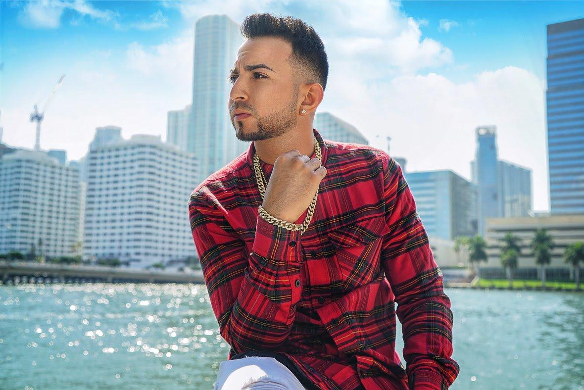 Justin Quiles Lyrics Music News And Biography Metrolyrics