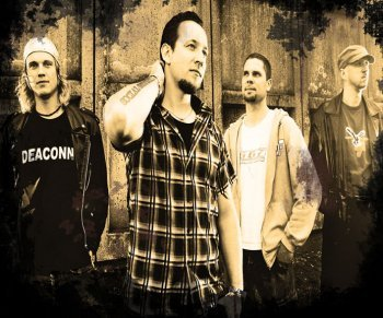 hhVolbeat - artist photos
