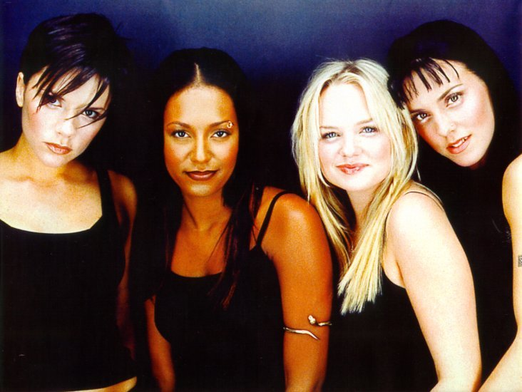 Spice Girls - Wannabe Lyrics | MetroLyrics