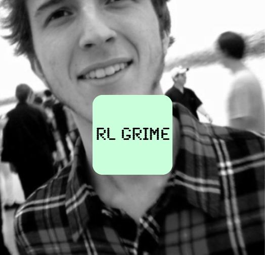hhRL Grime - artist photos