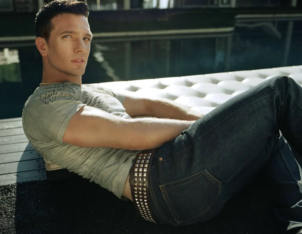 Photos nues de jc chasez