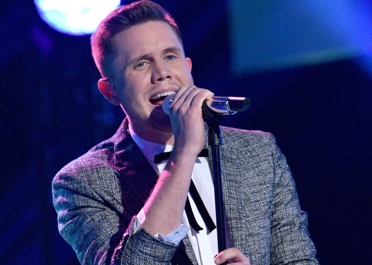 Trent Harmon Lyrics, Music, News and Biography | MetroLyrics
