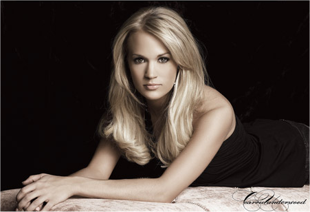 hhCarrie Underwood - artist photos