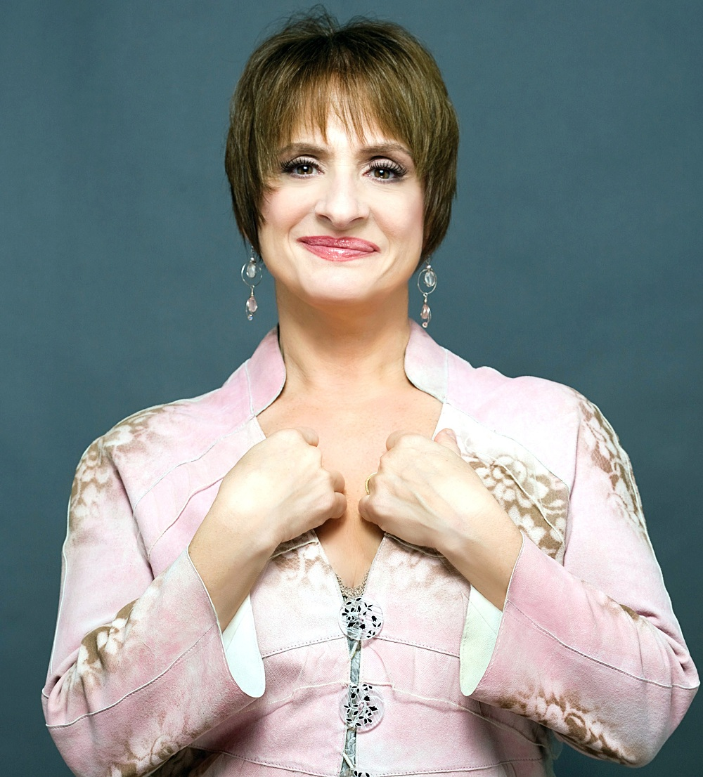 Patti LuPone Pictures | MetroLyrics