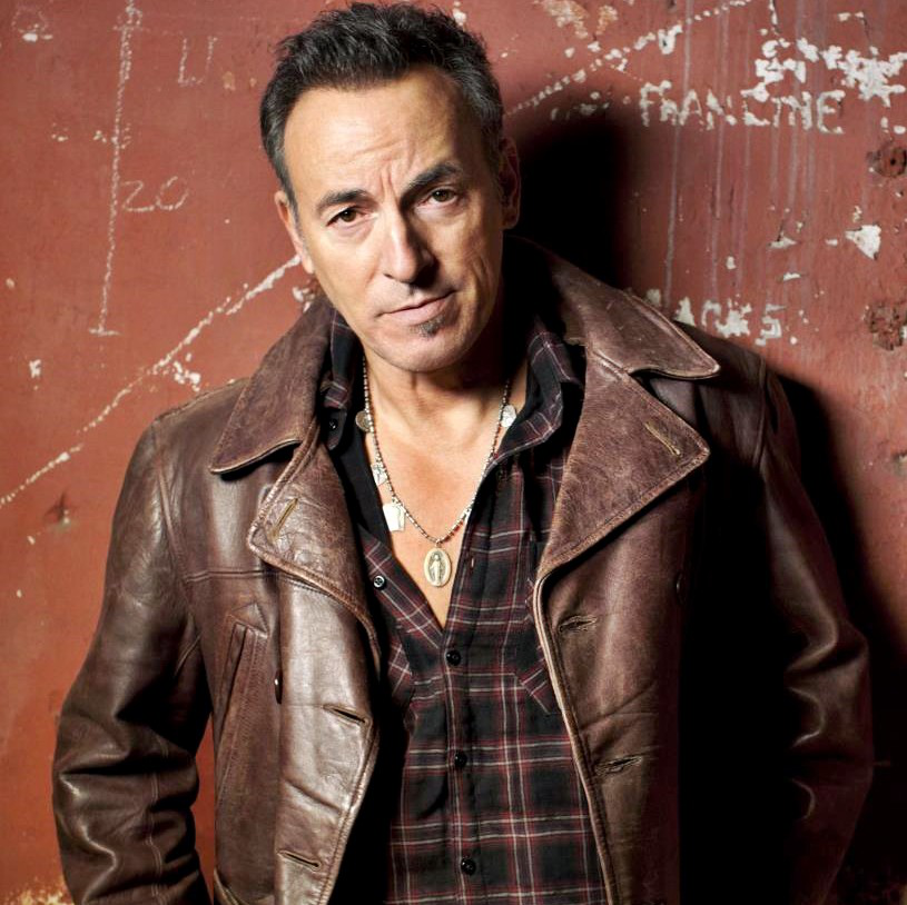 hhBruce Springsteen - artist photos