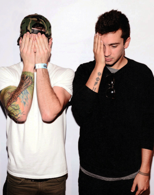 21 Best Twenty One Pilots Quotes From Their Music and More - Quotes ...