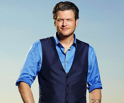 hhBlake Shelton - artist photos