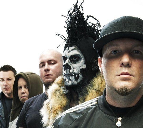 Limp Bizkit Song Lyrics by Albums | MetroLyrics