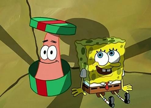 SpongeBob SquarePants - Ripped Pants Lyrics | MetroLyrics