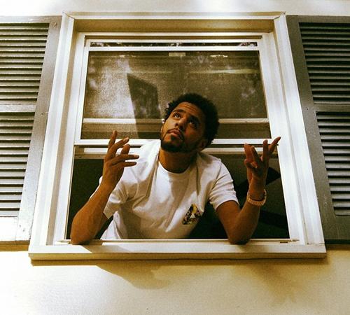window pain j cole