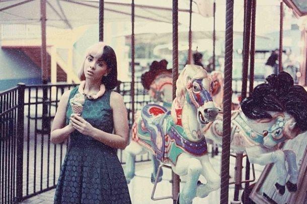 hhMelanie Martinez - artist photos