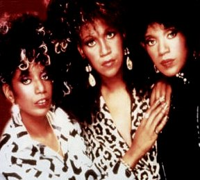 He's So Shy - The Pointer Sisters | Shazam