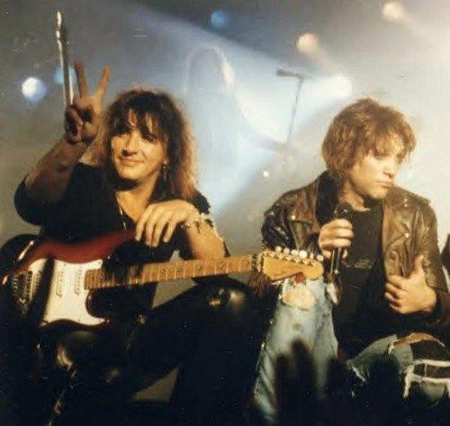 Bon Jovi Scars On This Guitar Song Lyrics: Richie Sambora Lyrics, Music, News And Biography