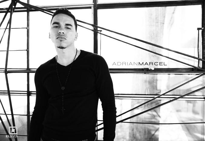 Waiting Lyrics & Tabs by Adrian Marcel - LyricsOchordS