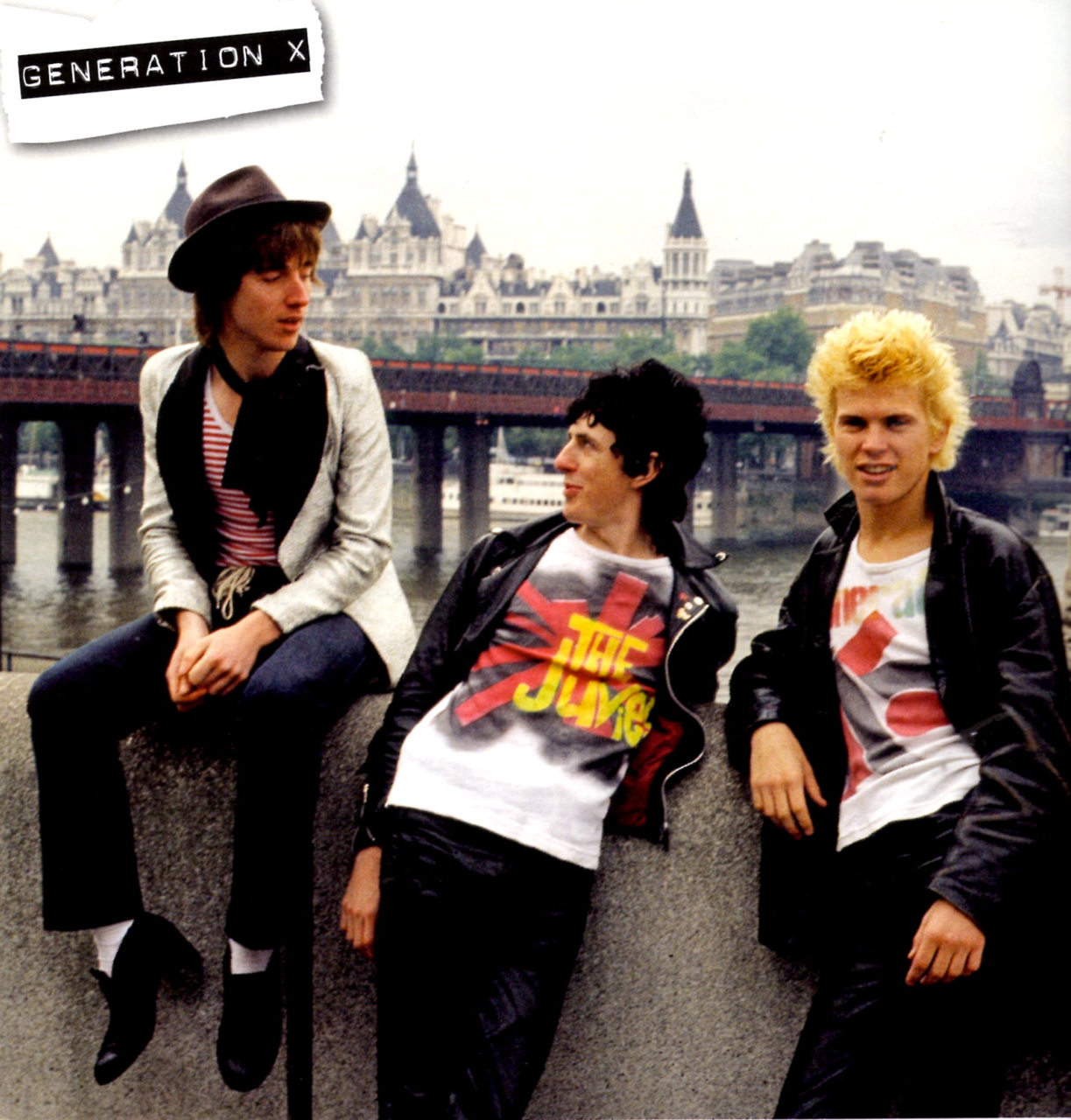 generation x A label attributed to people born during the 1960s and 1970s members of generation x are often described as cynical or disaffected, though this reputation obviously does not apply to all people born during this era.