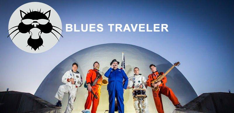 Blues Traveler – Run-Around Lyrics | Genius Lyrics
