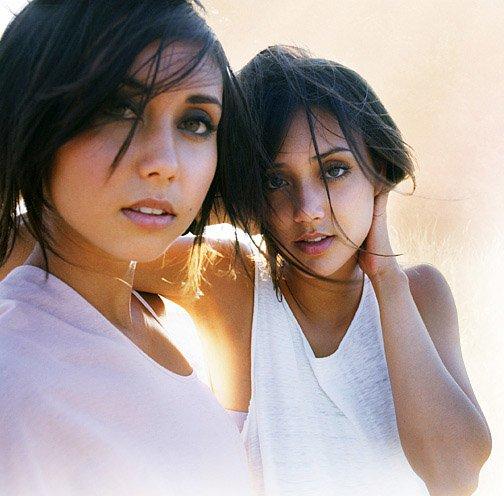 Meg & Dia Song Lyrics | MetroLyrics