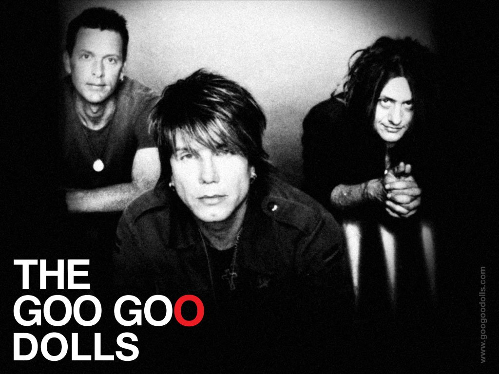 goo goo dolls band analysis The goo goo dolls (originally sex maggot) are an american rock band formed in 1986 in buffalo, new york, by vocalist and guitarist john rzeznik, vocalist and bassist robby takac, and drummer george tutuska.