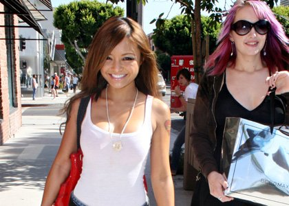 The tila tequila and stripper friend lyrics apologise, but