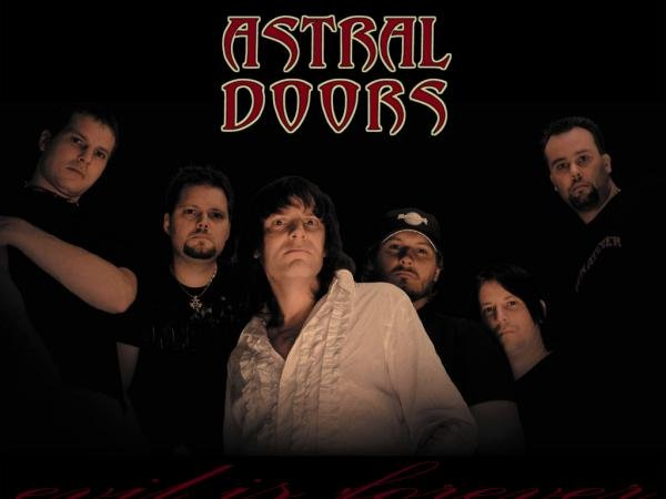 ... hhAstral Doors - artist photos  sc 1 st  MetroLyrics & Astral Doors Lyrics Music News and Biography | MetroLyrics