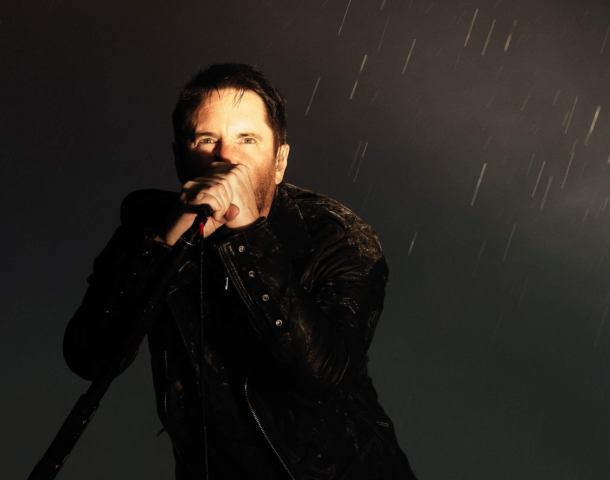 Nine Inch Nails Lyrics, Music, News and Biography | MetroLyrics