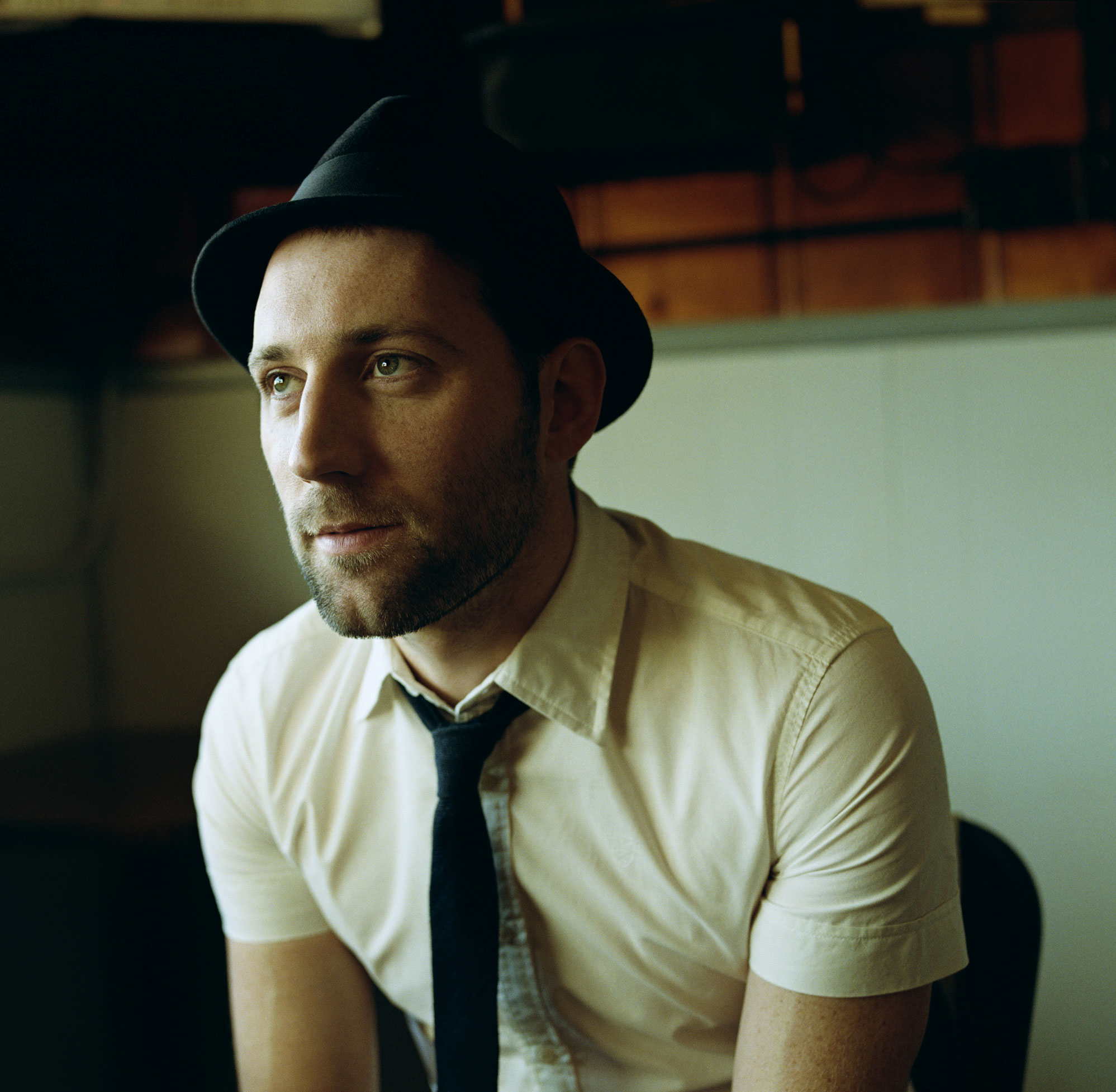 Mat Kearney Song Lyrics By Albums Metrolyrics