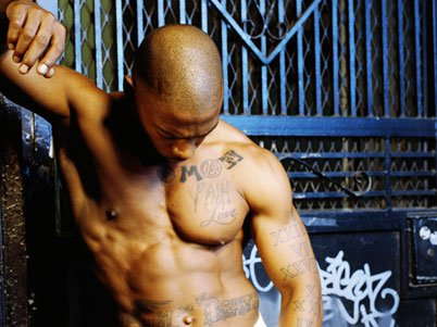 hhJa Rule - artist photos