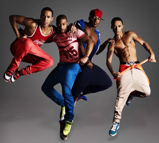 JLS - Eyes Wide Shut Lyrics | MetroLyrics