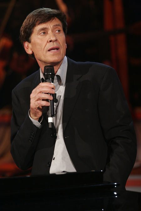 gianni morandi - photo #36
