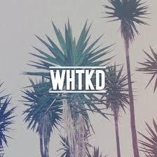 WHTKD