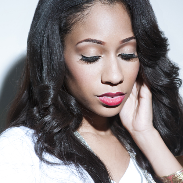 Tiffany Evans Nude Photos 93