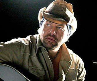 Toby Keith - Should've Been A Cowboy Lyrics | MetroLyrics