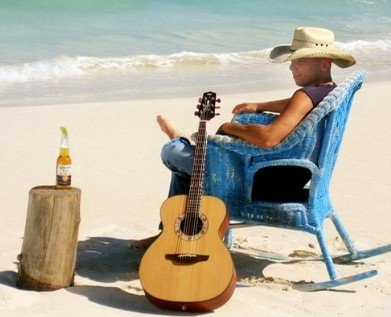 hhKenny Chesney - artist photos