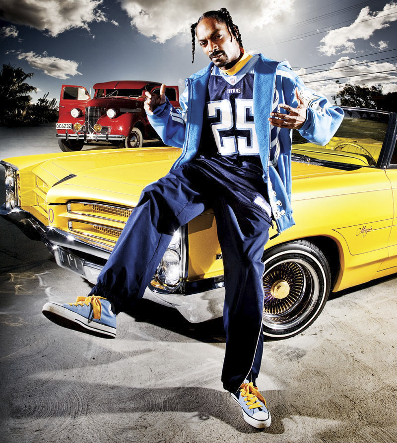 Snoop dogg doggystyle lyrics